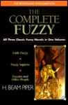 The Complete Fuzzy by H. Beam Piper