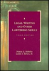 Introduction to Legal Writing