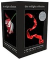 The Twilight Collection (Twilight, #1-3)