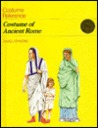 Costume of Ancient Rome(oop)