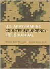 US Army/Marine Counterinsurgency Field Manual