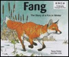 Fang, the Story of a Fox in Winter