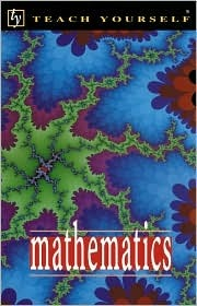 Teach Yourself Mathematics by Trevor Johnson
