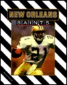 The New Orleans Saints (NFL Today)