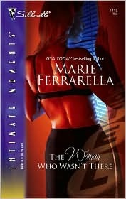 The Woman Who Wasn't There (Cavanaugh Justice, #10) by Marie Ferrarella