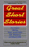 Great Short Stories by Charles Neider