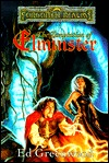 The Temptation of Elminster (Forgotten Realms: Elminster, #3)