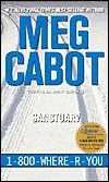 Sanctuary by Meg Cabot