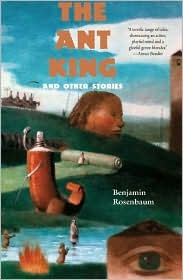 The Ant King: And Other Stories