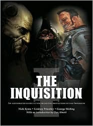 The Inquisition by Nick Kyme