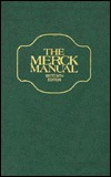 The Merck Manual of Diagnosis and Therapy 1992, 16th Edition