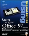 Special Edition Using Microsoft Office 97 [With Includes Ready to Use VBA Code, Village Templates]