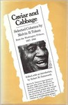 Caviar and Cabbage: Selected Columns by Melvin B. Tolson from the Washington Tribune, 1937-1944