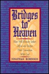 Bridges to Heaven: How Well-Known Seekers Define and Deepen Their Connection with God