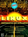 Linux: Configuration And Installation/Book And Cd