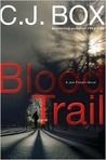 Blood Trail (Joe Pickett, #8)