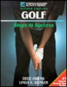Golf: Steps to Success (Steps to Success Activity)