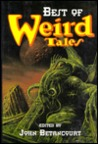 Best of Weird Tales
