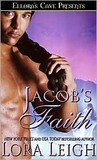 Jacob's Faith (Breeds, #11)