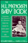 The H.L. Mencken Baby Book