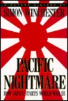 Pacific Nightmare: How Japan Starts World War III, a Future History