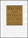 Pause and Effect: Punctuation in the West