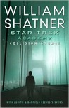 Collision Course (Star Trek: Academy, #1)