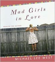 Mad Girls in Love CD: Mad Girls in Love CD