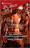 Heating Up The Holidays (Harlequin Blaze, #435) (American Heroes: The Firefighters, #3)