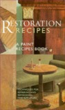 Restoration Recipes: Techniques for Repairing and Refinishing Fine Furniture