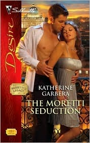 The Moretti Seduction