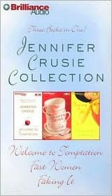 Jennifer Crusie Bundle by Jennifer Crusie