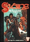 Slaine: The Horned God - Part One (Slaine #4)
