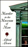 Murder in the Museum of Man (Norman de Ratour, #1)
