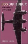 633 Squadron Operation Crucible