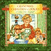 Grandma's Christmas Cookies by Joanna  Bourne