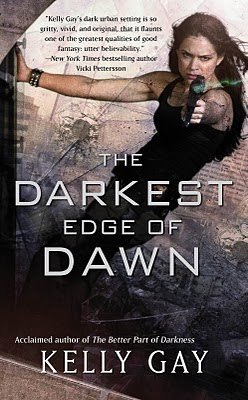 Josh Reviews: The Darkest Edge of Dawn by Kelly Gay
