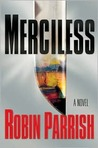Merciless (Dominion Trilogy, #3)