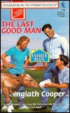 The Last Good Man by Inglath Cooper
