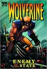 Wolverine (Volume 1): Enemy Of The State