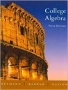 College Algebra, Fifth Edition