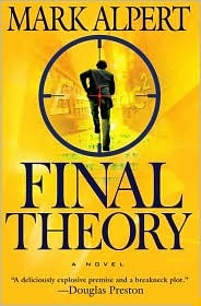 Final Theory by Mark Alpert