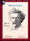 Speeches by Mark Twain