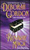 Runaway Magic by Deborah  Gordon