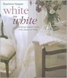 White on White: Creating Elegant Rooms with Shades of White