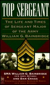 Top Sergeant by William G. Bainbridge