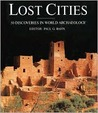Lost Cities/50 Discoveries In World Archaeology
