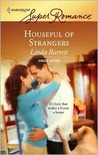 Houseful of Strangers (Single Father) (Harlequin Superromance, No 1409)