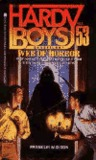 Web of Horror (Hardy Boys: Casefiles, #53)