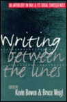 Writing Between The Lines: An Anthology On War And Its Social Consequences